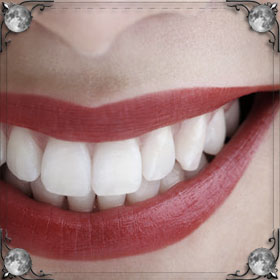 Прорезались зубы
