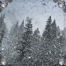Провалиться глубоко в снег