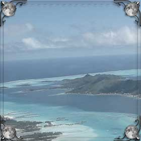 Прозрачный океан