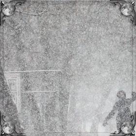 Пурга и метель