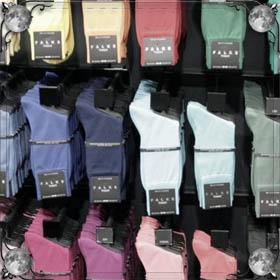 Разные носки