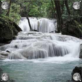 Река вышла из берегов