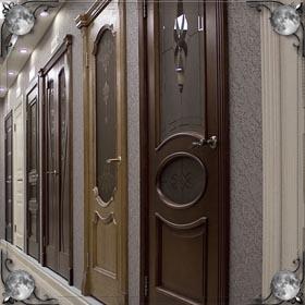 Ремонтировать дверь