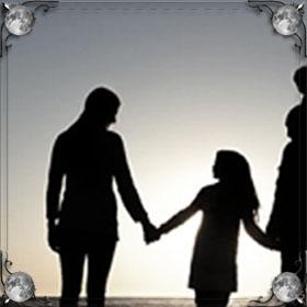 Ругаться с отцом