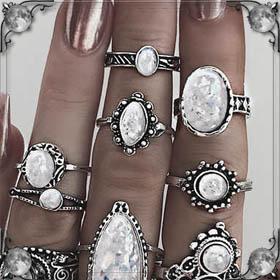 Ржавое кольцо