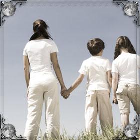 Сестра в белом