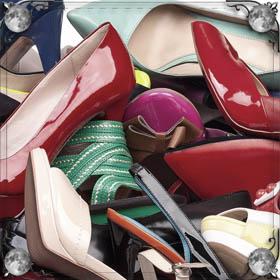 Шить обувь