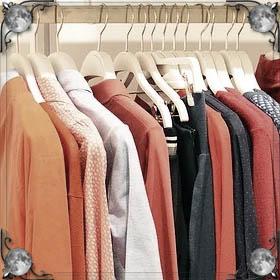 Шить одежду на заказ