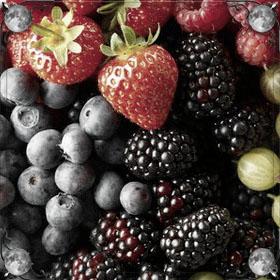 Сладкая ягода