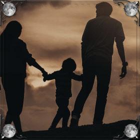 Слезы отца