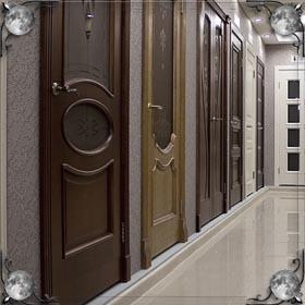 Сломанный ключ от двери