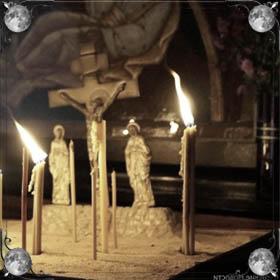 Смерть и похороны