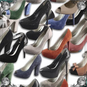 Смотреть обувь