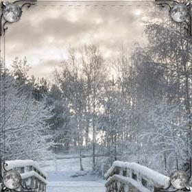 Снег и сугробы