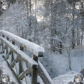 Снег растаял