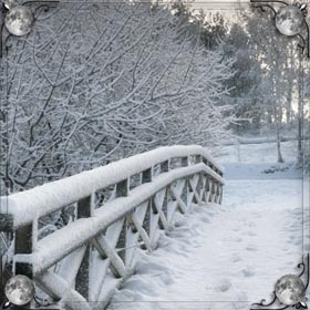 Снег с крыши