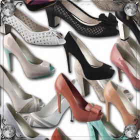 Снять обувь