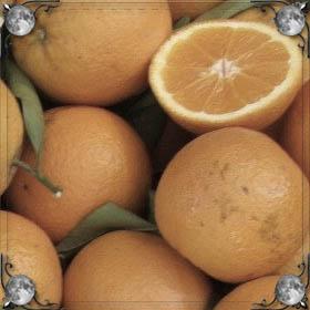 Собирать апельсины