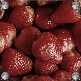 Собирать ягоды клубники