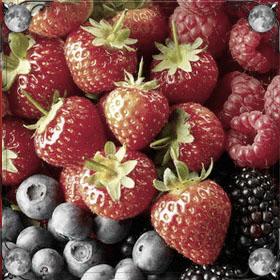 Собирать крупные ягоды