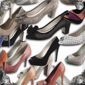 Собирать обувь
