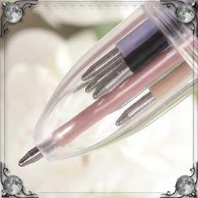 Стержень ручки