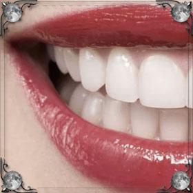 Стоматолог и зубы