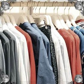 Стряхивать с одежды