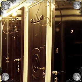 Стучаться в дверь