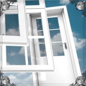 Стук в окно