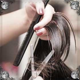 Таскать за волосы