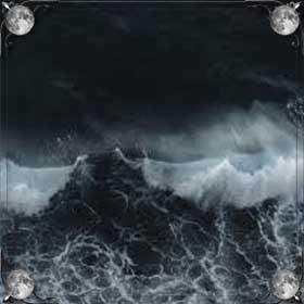 Темное море