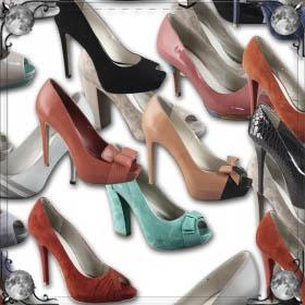 Терять обувь
