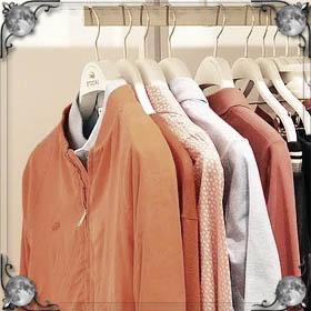 Тесная одежда
