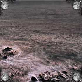 Тонуть в океане