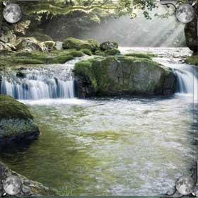 Тонуть в реке