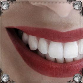 Треснул зуб