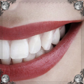 Треснутый зуб