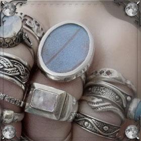 Треснутое кольцо