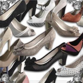 Туфли большого размера