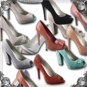Туфли малы
