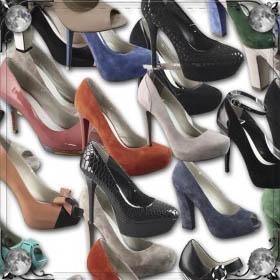 Туфли по размеру