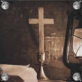 Покойники и кладбище