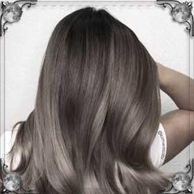 Укладывать волосы