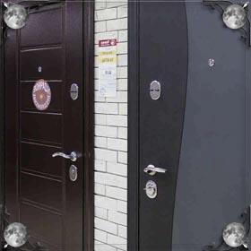 Украли дверь в квартире