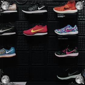 Украли кроссовки