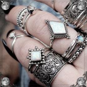 Украсть кольцо