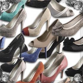 Украсть новые туфли