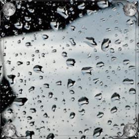Укрываться от дождя