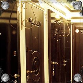 Узкие двери